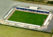 Chester City Football Club - Football Club
