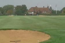 Chestfield Golf Club - Whitstable - Golf