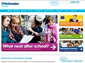 Chichester College - Chichester Campus - University