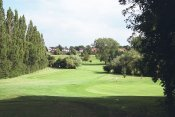 Chigwell Golf Club - Chigwell - Golf