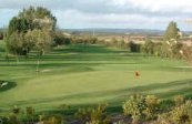 Chipping Sodbury Golf Club - Bristol - Golf