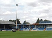 Colchester United Football Club - Football Club