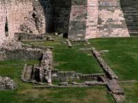Conisbrough Castle - South Yorkshire - Castle