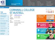 Cornwall College - St Austell - University