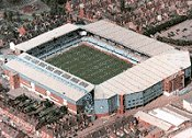 Coventry City Football Club - Football Club
