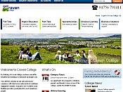 Craven College - Skipton - University