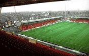 Crewe Alexandra Football Club - Football Club