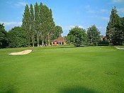 Datchet Golf Club - Slough - Golf