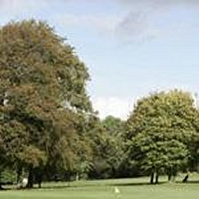 Darenth Valley Golf Course - Shoreham - Golf
