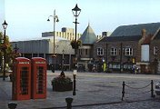 Darlington Centre - Town Centre