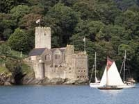 Hotels near  Dartmouth Castle - Devon