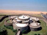 Deal Castle - Kent - Castle