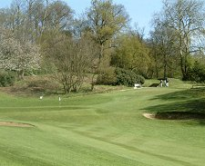Dorking Golf Club - Dorking - Golf