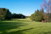 Downfield Golf Club - Dundee - Golf