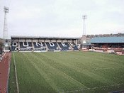 Dundee Football Club - Football Club