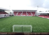 Hotels near  Dunfermline Athletic Football Club