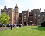 Hotels near  Dunster Castle - Dunster