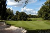 Ealing Golf Club - Greenford - Golf