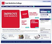 East Berkshire College - University