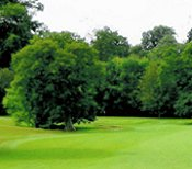 East Herts Golf Club - Buntingford - Golf
