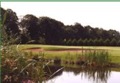 Eden Golf Club - Carlisle - Golf