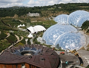 Eden Project - Cornwall - Exhibition