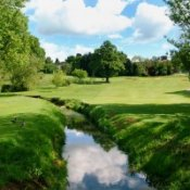 Hotels near  Enfield Golf Club - Enfield
