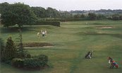 Garforth Golf Club - Leeds - Golf