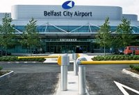 George Best Belfast City Airport - Airport