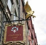 Gladstones Land - Edinburgh - Historical Houses