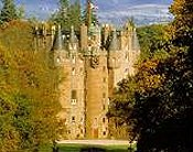 Glamis Castle - Angus