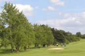 Gog Magog Golf Club - Cambridge - Golf