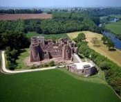 Hotels near  Goodrich Castle - Herefordshire