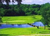 Grassmoor Golf Centre - Chesterfield - Golf