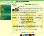 Greenhead College - Huddersfield - University