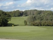 Hamptworth Golf and Country Club - Landford - Golf