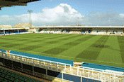 Hotels near  Hartlepool United Football Club