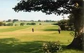 Harwood Golf Club - Bolton - Golf