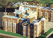 Hatfield House - Historical Houses
