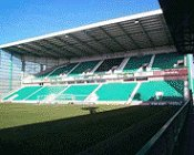 Hibernian Football Club - Football Club