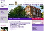 Hotels near  Holborn College