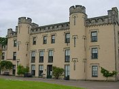 House of the Binns - Linlithgow - Historical Houses