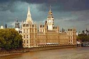 Houses of Parliament - Country Home