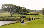 Hurlston Hall Golf Club - Ormskirk - Golf
