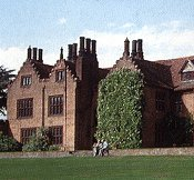 Ingatestone Hall - Historical Houses