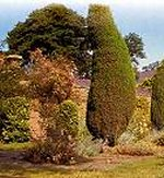 Inveresk Lodge Garden - Musselburgh - Exhibition
