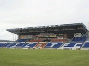 Inverness Caledonian Thistle Football Club - Football Club