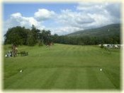 Kenmore Golf Course - Aberfeldy - Golf