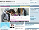 Kingston University - University