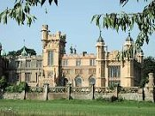 Knebworth House - Historical Houses